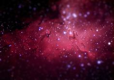 Read Beautiful Space-Themed Tilt-Shift Photography