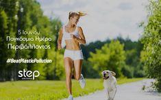Tips for Jogging with Your Dog - Women Fitness Magazine Running Belt, Girl Running, Step Sport, Nylons, Go Jogging, Dog Stroller, Free Dogs, Dog Leash, Dog Harness