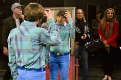 är Sheldon dating Bernadette i verkliga livet