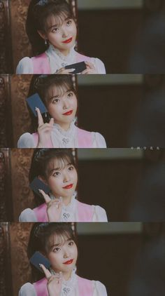 Iu Gif, Luna Fashion, Drama Tv Shows, Ailee, Best Dramas, Talent Agency, Beautiful Voice, Pretty Wallpapers, Her Music
