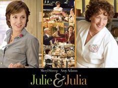 Resultado de imagem para julie e julia filme completo