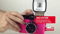 Introducing the Diana F+ Mr Pink
