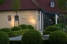 Hochzeitslocation - Restaurant Malereck - Langenargen - Bodensee - Lake Constance