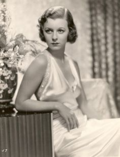 """Actress Margaret Sullavan (1911 - 1960) became increasingly depressed, unable to sleep until she took her own life by overdosing on barbiturates in 1960. Her daughter Bridget took her own life through suicide nine months later and her son Bill committed suicide in 2008. I loved her in the movie """"Shop Around the Corner""""."""