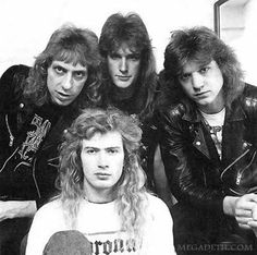 207 best megadeth 2 images megadeath megadeth dave mustaine 80s Bands Concert megadeth 80s music rock music music icon dave mustaine megadeth