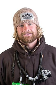 RigEm Right Heavy Weight Knit Beanie  Winter Harvest -- Check this awesome product by going to the link at the image. (This is an affiliate link)