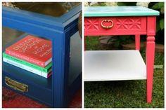 Tips for painting wood @rainonatinroof  #paintingwood #diydesign #homedecor #furnituremakeovers