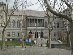 Carnegie Library in Pittsburgh