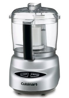 Conair Cuisinart DLC-2ABC Mini Prep Plus Food Processor $35.99 (Reg $75) - http://couponingforfreebies.com/conair-cuisinart-dlc-2abc-mini-prep-plus-food-processor-35-99-reg-75/