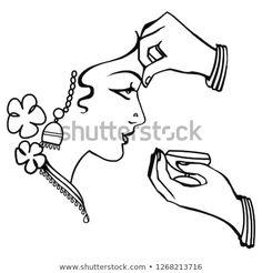 Indian Wedding Card Clipart Unique Cards Clipart Shadi Pencil And Wedding Symbols, Hindu Wedding Cards, Indian Wedding Invitation Cards, Hindu Weddings, Wedding Logos, Wedding Drawing, Wedding Art, Wedding Mandap, Wedding Stage