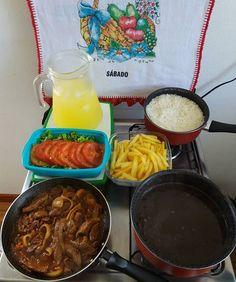 Fogão Vegano (@fogaoveg) • Fotos e vídeos do Instagram Food Business Ideas, Food C, Food Goals, I Foods, Food And Drink, Cooking Recipes, Tasty, Lunch, Snacks