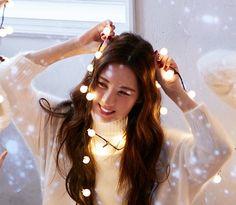 Snsd tts dear Santa seohyun