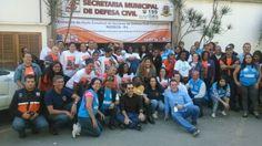 CONSTRUINDO COMUNIDADES RESILIENTES: Defesa Civil de Petrópolis Participa do II Encontr...