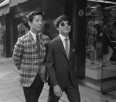 How Japan Saved American Style (AMETORA), a book by W. David Mark via @parisiangent