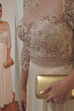 2017 Fashion Prom Dresses,Champagne Prom Dress, Formal Gown,Prom Dresses,Lace Evening Gowns,Lace Formal Gown For Teens