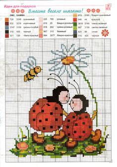 Cross Stitch For Kids, Cross Stitch Art, Beaded Cross Stitch, Crochet Cross, Cross Stitch Animals, Cross Stitch Designs, Cross Stitching, Cross Stitch Embroidery, Cross Stitch Patterns