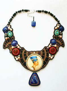 MagicBeads - everything about handmade jewellery: beads patterns, schemas, photos, ideas. - Part 4