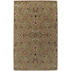 The rugs of the Legion collection encompass a multitude of decorative styles and offer the consumer variety and versatility at an affordable price point. Hand tufted from 100% wool, each piece represents a distinctive design including everything from animal print to traditional Persian motifs.