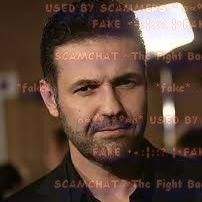 RAY WILLIAMS .. #FAKE.. USING THE STOLEN PICTURES OF Khaled Hosseini   #SCAM #scammer #romance #love #money http://scamhatersutd.blogspot.co.uk/2017/05/ray-williams-using-khaled-hosseini.html