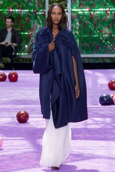 Christian Dior Fall 2015 Couture Fashion Show - Sofia Mechetner–