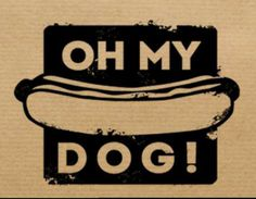 Dive into the best hot dogs ever at Oh My Dog! #FBC15's strEAT Party!