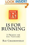 Free Kindle Books - Sports - SPORTS - FREE -  R is for Running