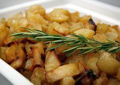 Patate al forno (baked potatoes), Emilia-Romagna