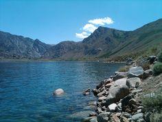 Grant Lake 2010