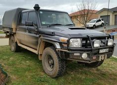 Newlandcruiser.net - The Ultimate Landcruiser web community site!