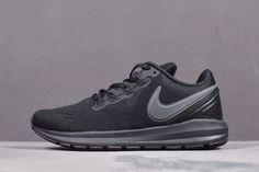 5084e7084d357 12 Best All Black Nike Air Jordans (Customs and OG) images