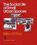 In 1980, William H. Whyte published the findings from his revolutionary Street Life Project in The Social Life of Small Urban Spaces. Both the book and the accompanying film were instantly labeled classics, and launched a mini-revolution in the planning and study of public spaces. They have since become standard texts, and appear on syllabi and reading lists in urban planning, sociology, environmental design, and architecture departments around the world.