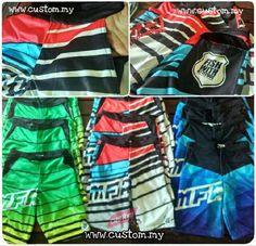 Fullprint Men Surfing Pants   Done print seluar untuk...