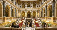Museus em Praga | República Checa #Praga #República_Checa #europa #viagem