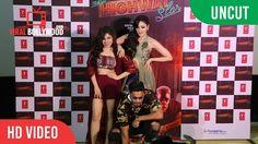 UNCUT – Mera Highway Star Song Launch Khushali Kumar, Tulsi Kumar, Raftaar T – Series