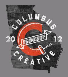 Columbus Creative Design Conference 2012