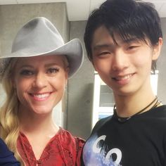 "Repost shaechez    What a Joy it was to perform in and choreograph for Yuzu's show ""Continues With Wings"" in Tokyo. It was an unforgettable, heartfelt experience. Today's show was broadcast live for 66 theatres in Japan. Amazing!"
