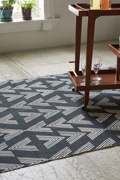 Assembly Home Moa Printed Rug
