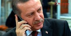 Cumhurbaşkanı Erdoğan'dan CHP'li Tezcan'a geçmiş olsun telefonu