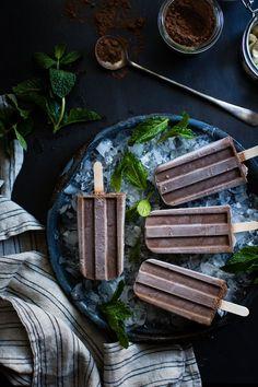 Creamy Chocolate Min
