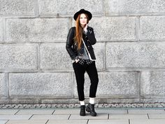 Trägst du lieber einen #Ledermantel oder einen #Wollmantel? Hier sind unsere stylishen Vorschläge für dich: https://www.stylishcircle.de/blog/leder-oder-wollmantel