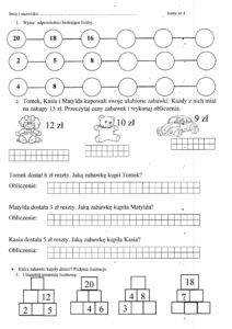 Matematyczne karty pracy | Dla Belfra Star Template Printable, Templates, Kids Education, Teacher, Speech Language Therapy, Therapy, Cuba, Math Resources, Models
