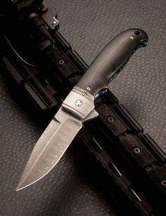 Nordic Knives New - The Leader in Custom Knives - Solvang California