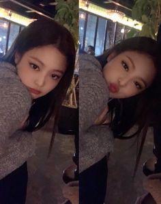 Kim Jennie, Yg Entertainment, South Korean Girls, Korean Girl Groups, Rapper, Blackpink Debut, Ft Tumblr, Babe, Blackpink Members