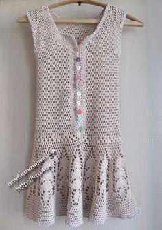 Marisabel crochet: December 2013 PATTERN FREE ON SITE