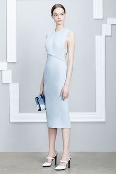 Jason Wu - Our Favorite Dresses from Resort 15 - Resort 2015 Collections - Elle