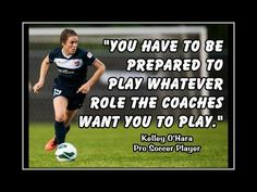 Popular items for kelley o& on Etsy Soccer Player Quotes, Soccer Memes, Football Quotes, Soccer Quotes, Soccer Players, Us Soccer, Soccer Drills, Soccer Goals, Soccer Stuff