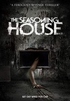 The Seasoning House horror in a way you wouldn't expect
