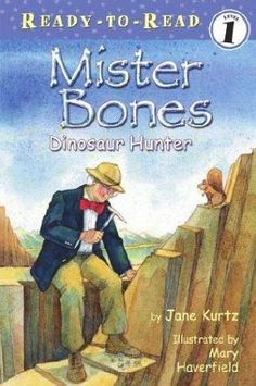 Dinosaurs without bones dinosaur lives revealed by their trace this teacher created a unit on mister bones ill be using the adjectives fandeluxe Ebook collections