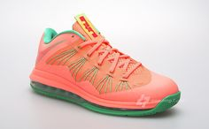 watch c103f f23d7 Nike LeBron 10 Low