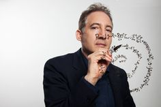 Weekend Confidential: Brian Greene - WSJ